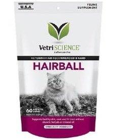 Vetri Science Vetri Science Cat Hairball 60 Count