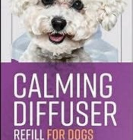 SERGEANT'S PET CARE PRODUCTS SENTRY CALM DIF REFILL DOG 1.5Z