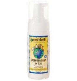Earthbath Earthbath Hypo Allergenic Waterless Cat Foam 4 oz