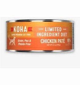 Koha Koha Cat Chicken Pate 5.5oz
