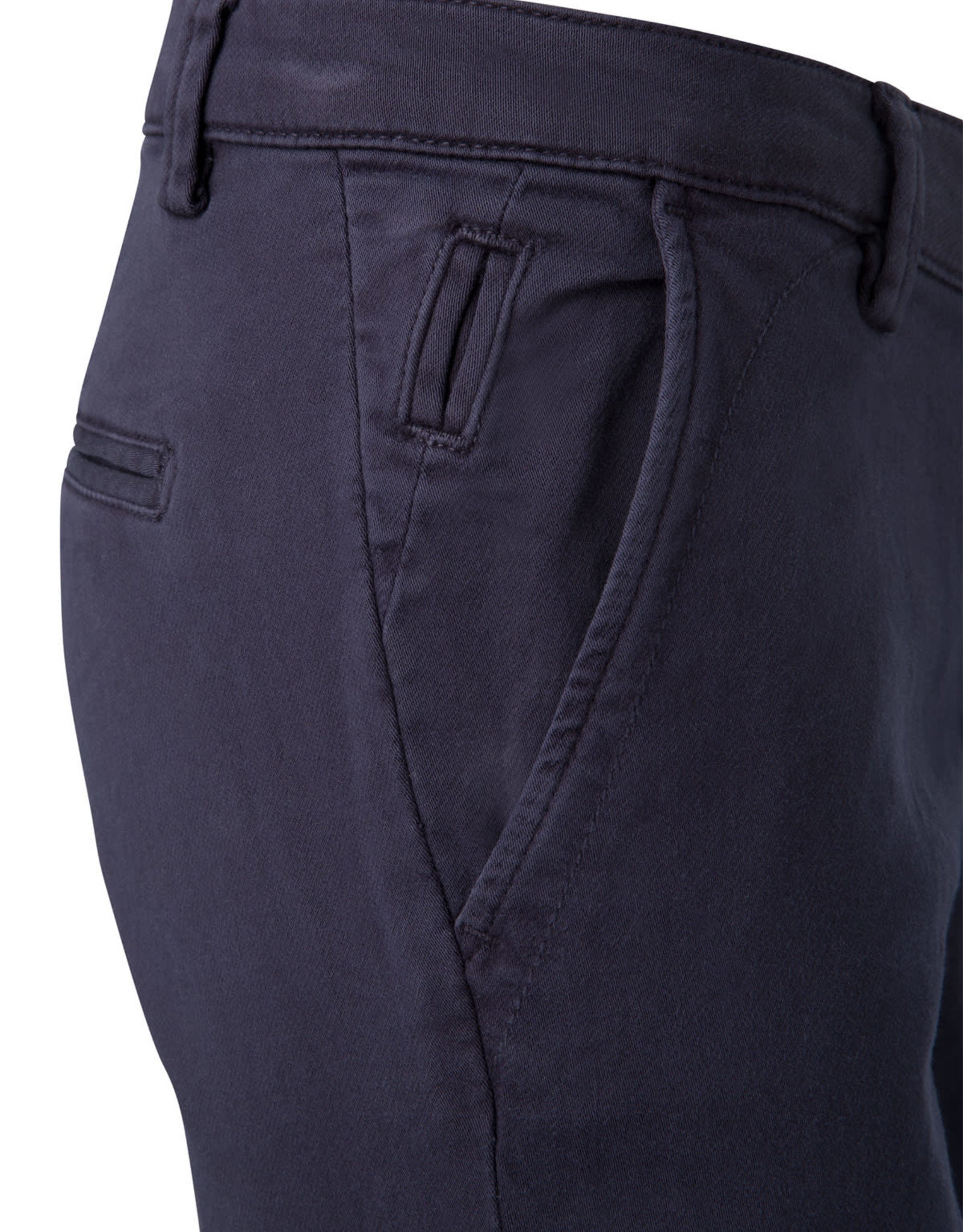 Yaya Basic Chino Dark Blue