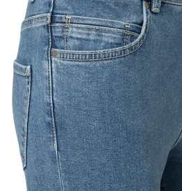 Yaya High Waist Denim