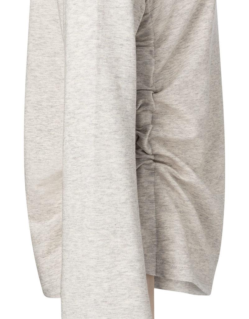 Yaya Jersey Bell Sweatshirt