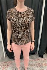 Only Leopard T-shirt
