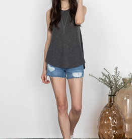 Gentle Fawn Sadie Charcoal