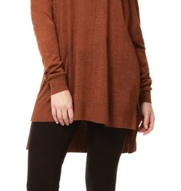 Dex Caramel Sweater