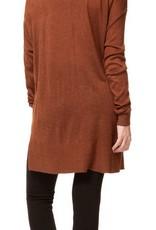 Dex Caramel Sweater