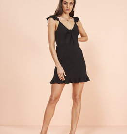Mink Pink Laurel Mini Dress