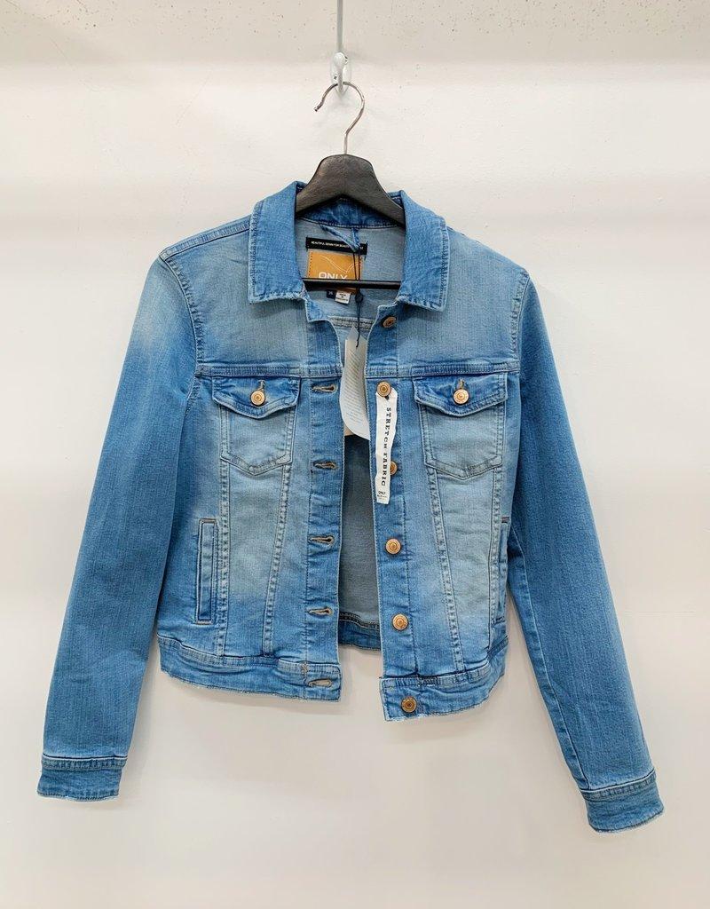 Only Tia Denim Jacket