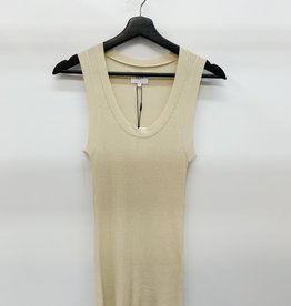 Yaya Light Sand Cami