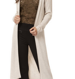 Black Tape Oatmeal Cardigan