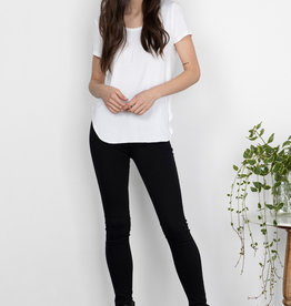 Gentle Fawn Alabama Tee White