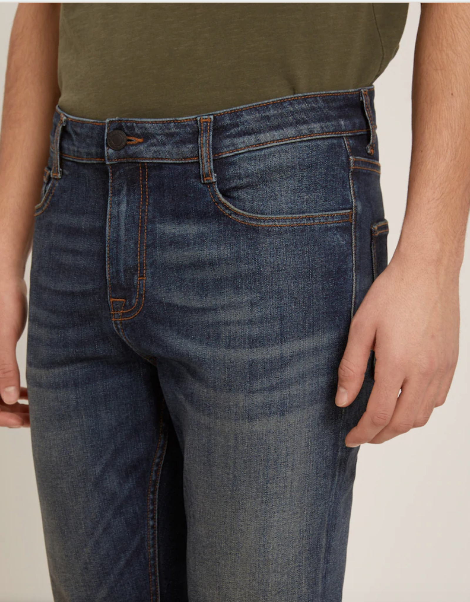 Frank & Oak Dylan Denim