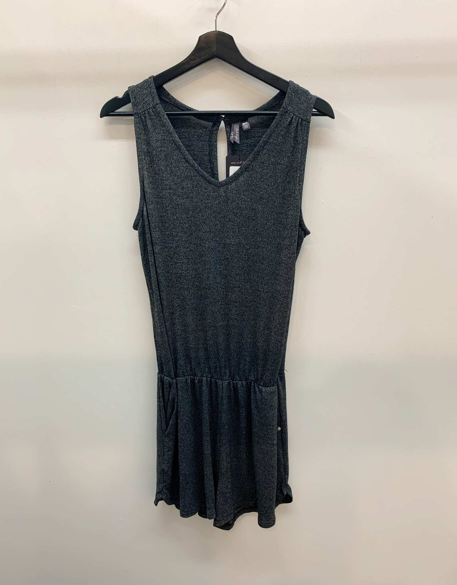 Orb Clothing Polly Romper
