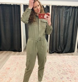 Only Meja Boilersuit
