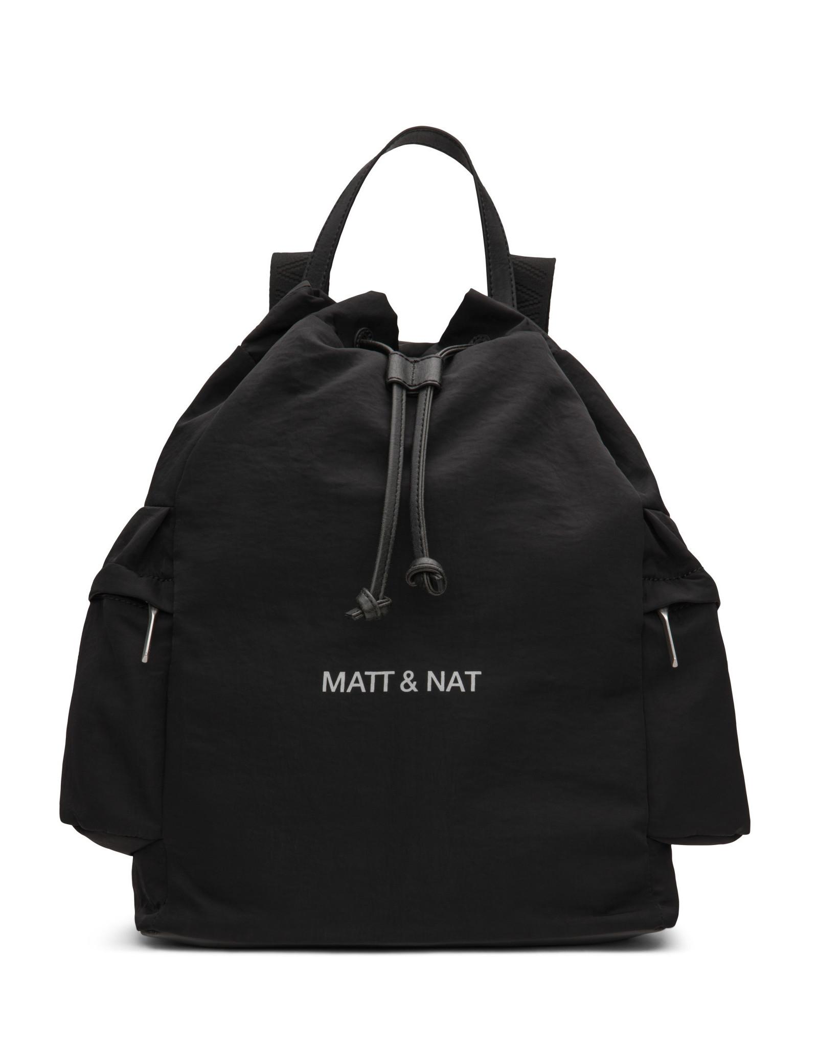 Matt and Nat Isla Black
