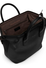 Matt and Nat Beige Doctor Bag Black