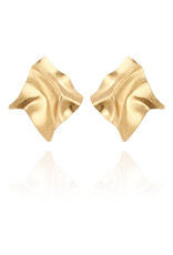 Lakoo Designs Gold Folded