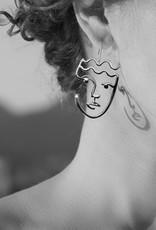 Lakoo Designs Gold Face