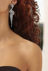 Lakoo Designs Flamingo Earrings