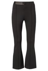 Yaya Jersey Kickflare Pants