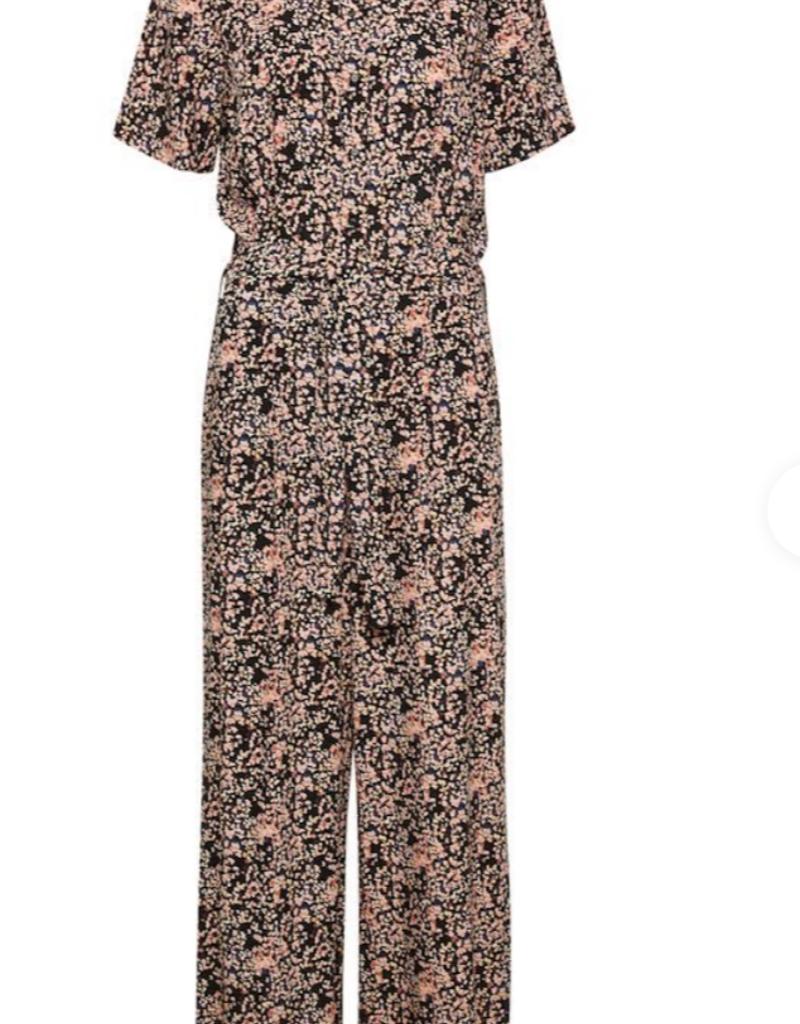 Soaked in Luxury Saphira Jumpsuit
