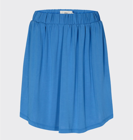 Minimum Liff Skirt Palace Blue