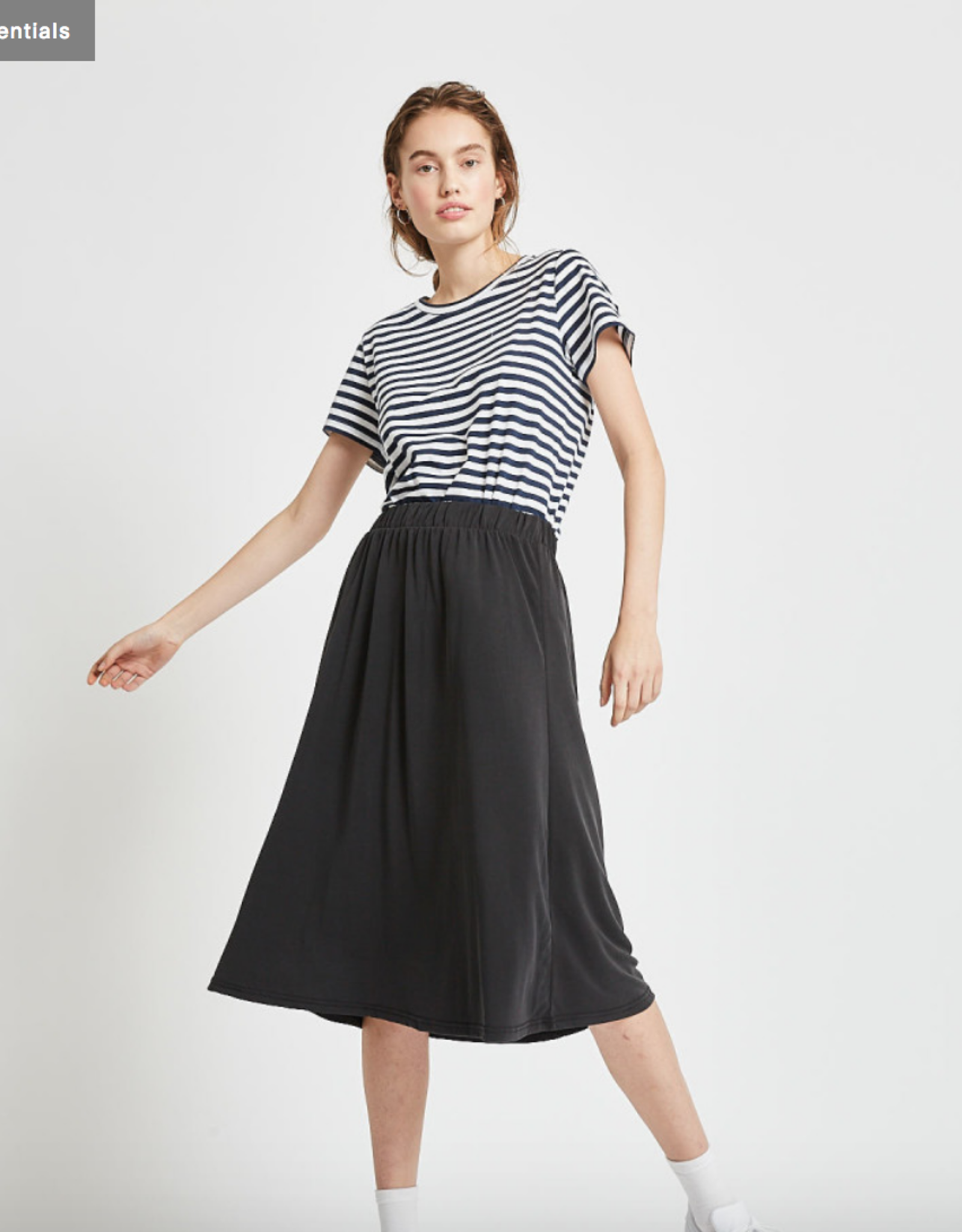 Minimum Regisse Midi Skirt