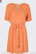Minimum Amarante Dress