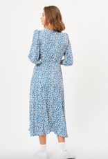 Minimum Elmina Palace Blue Dress