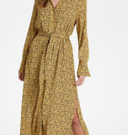 Soaked in Luxury Halima Dress