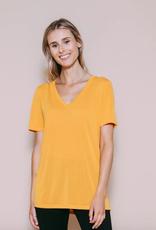 Orb Clothing Josephine V-Neck