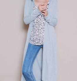 Orb Clothing Layne Cardigan
