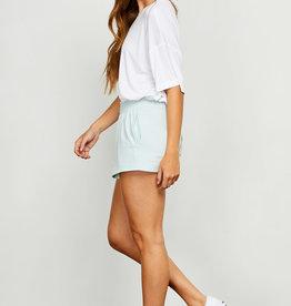 Gentle Fawn Ashton Mint Shorts