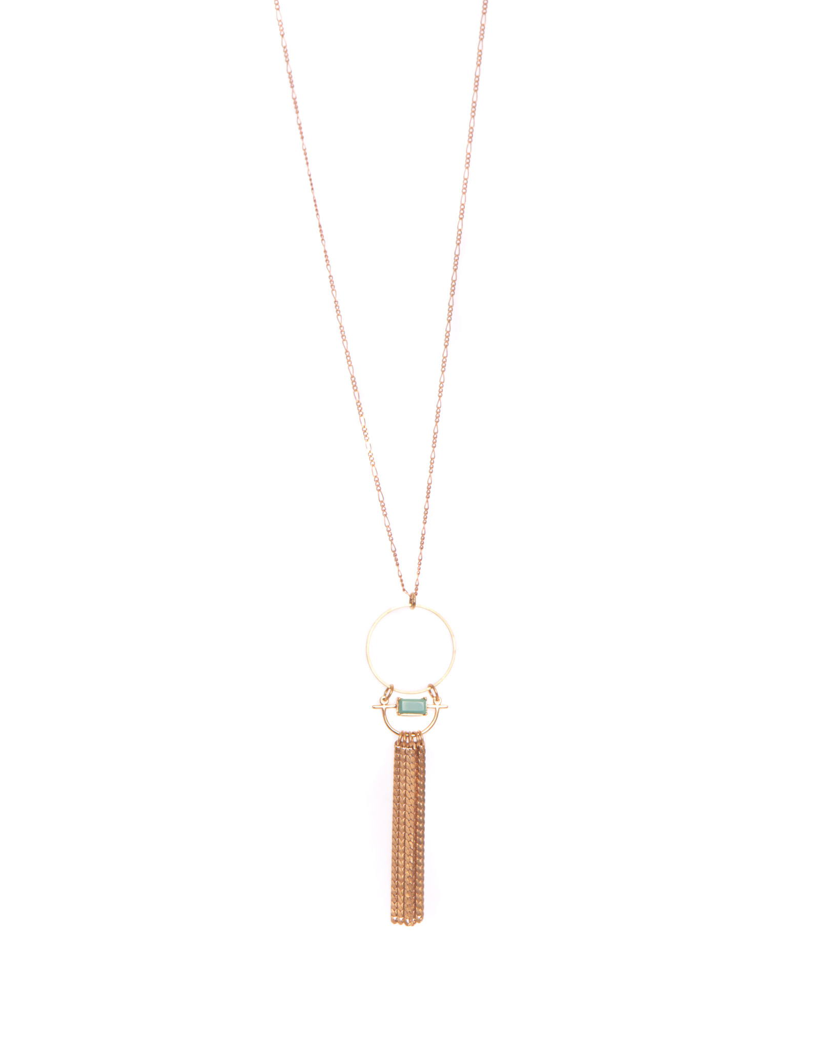 Hailey Gerrits Venus Necklace