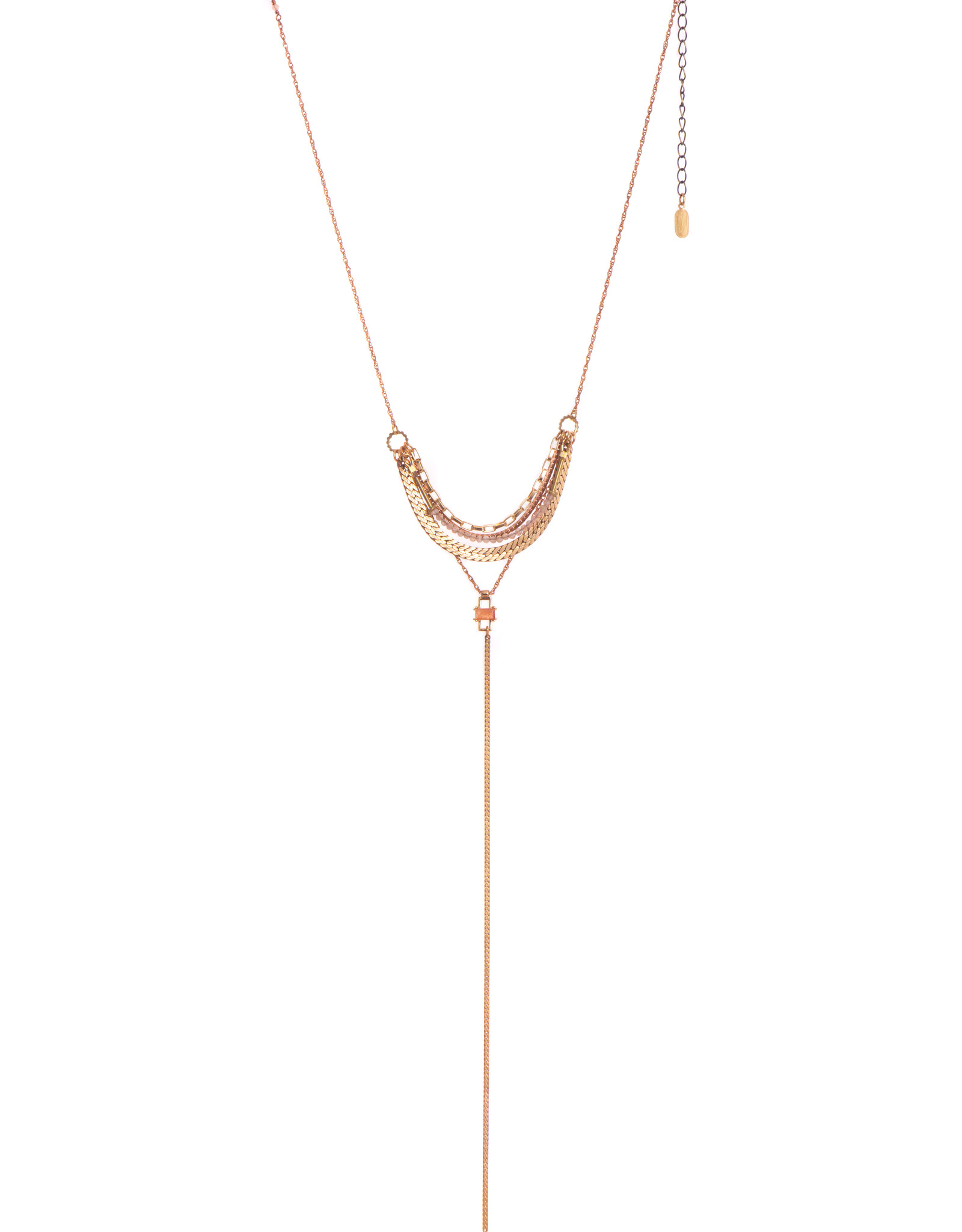 Hailey Gerrits Havana Necklace