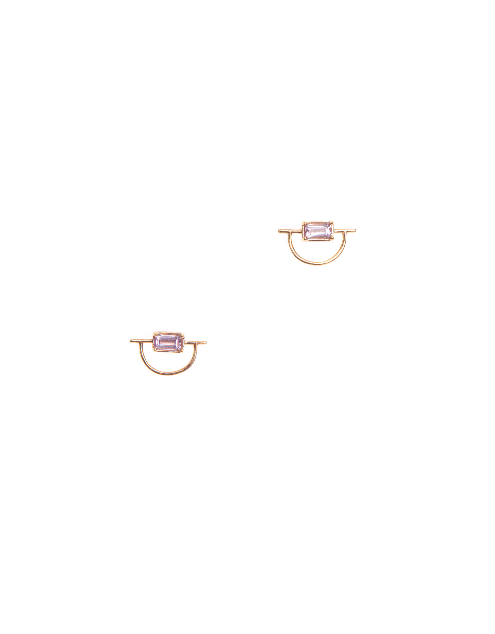 Hailey Gerrits Horizon Earrings