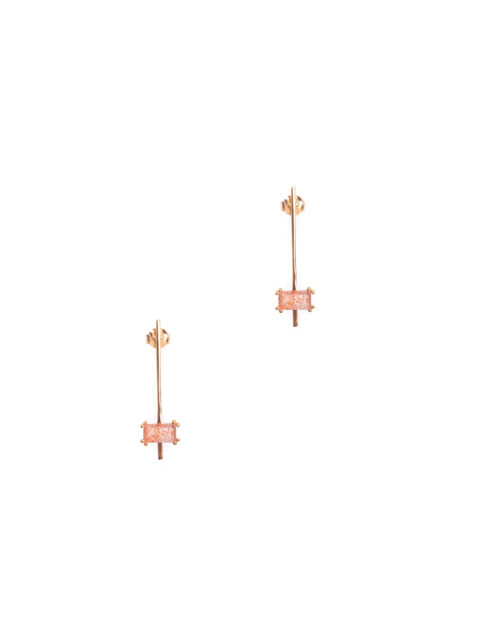 Hailey Gerrits Nile Earrings