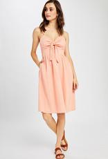 Gentle Fawn Theresa Cantaloupe Dress