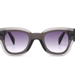 Shady Lady Sara Smoke Sunglasses