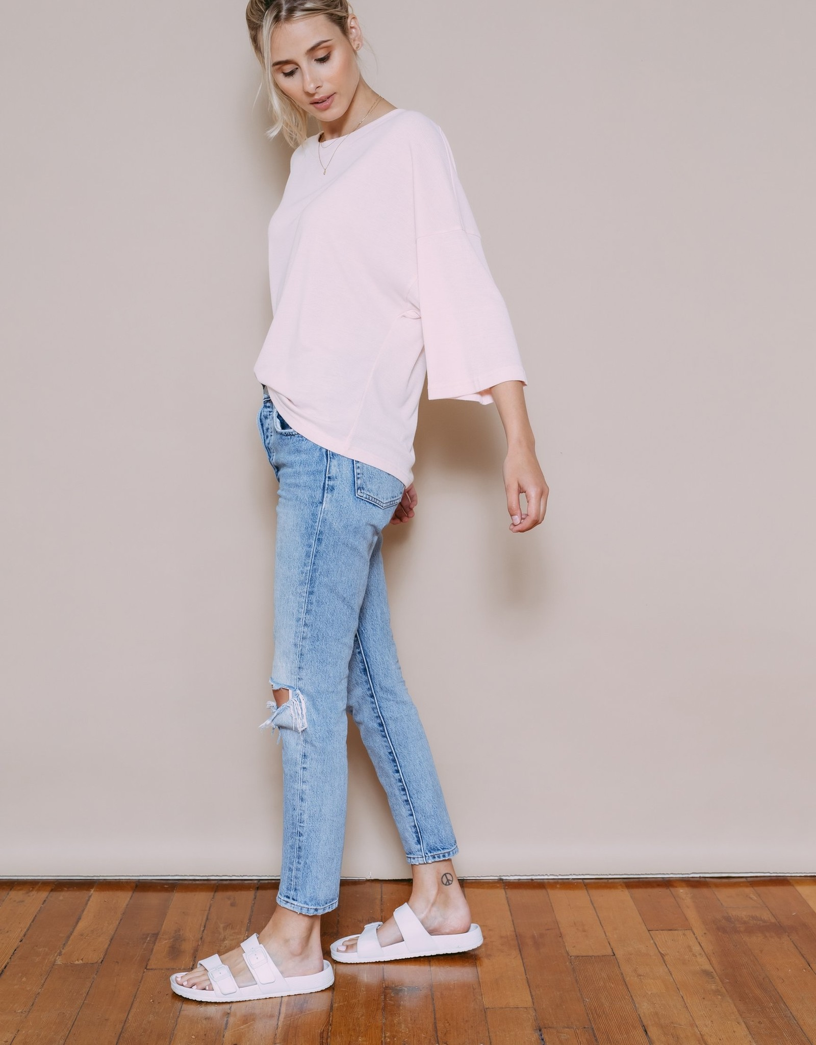 Orb Clothing Elena Lounge Tee
