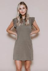 Orb Clothing Lisa Dress