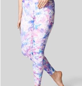 Daub and Design Riley Legging Ultra Violet