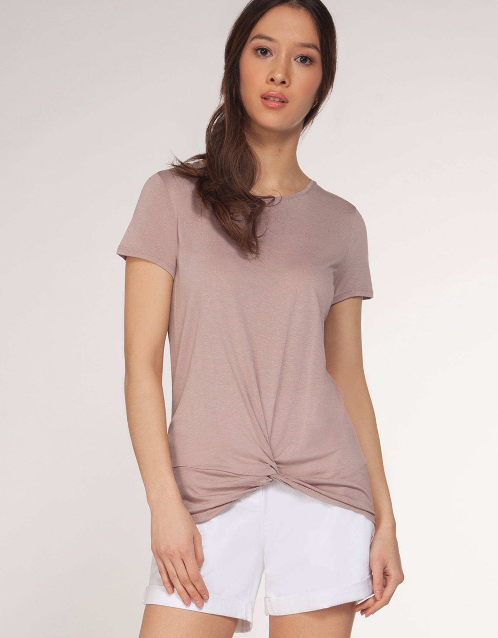 Dex Taupe T-Shirt