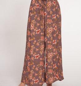 Dex Vintage Floral Pants