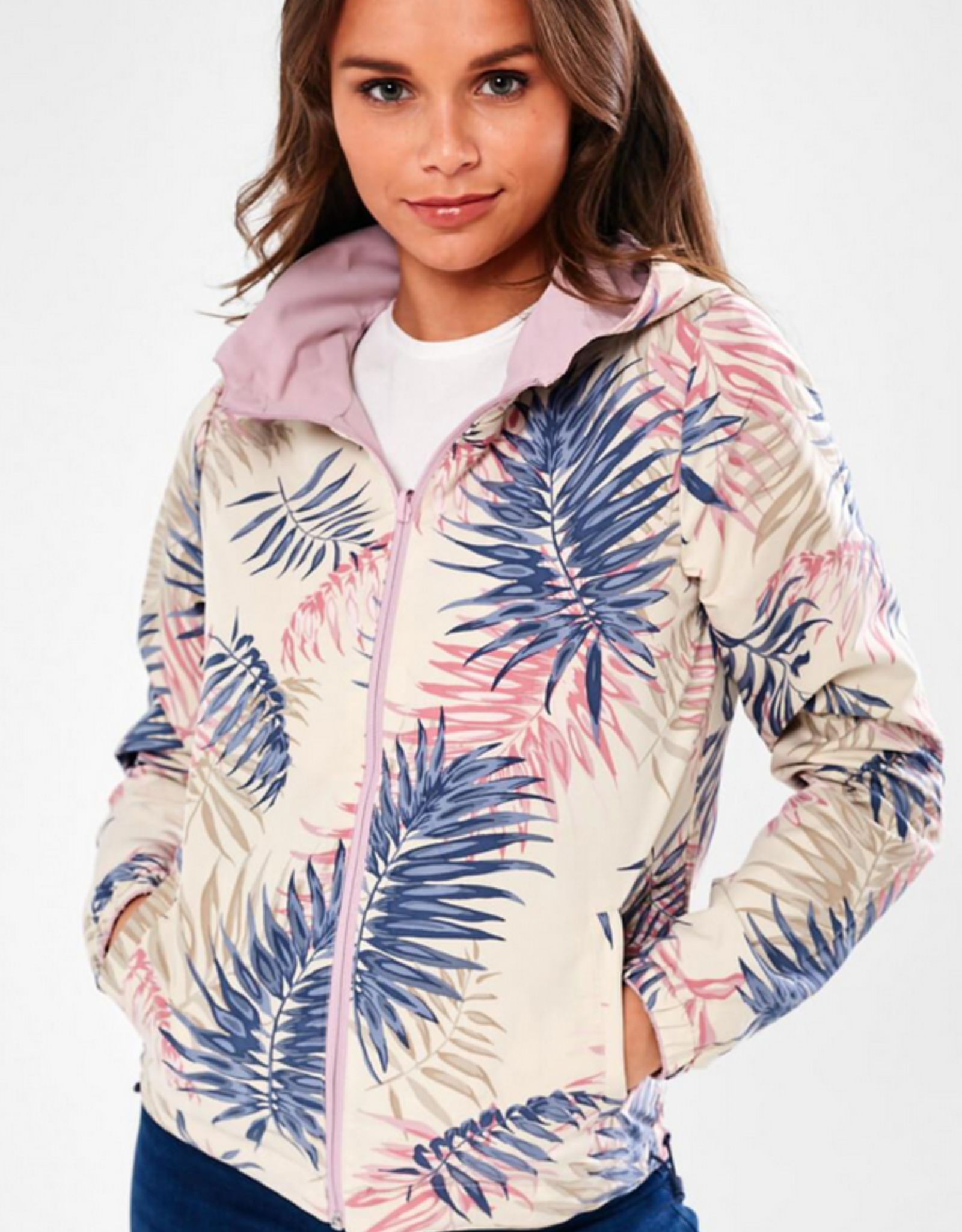 Only Jazzy Reversible Jacket
