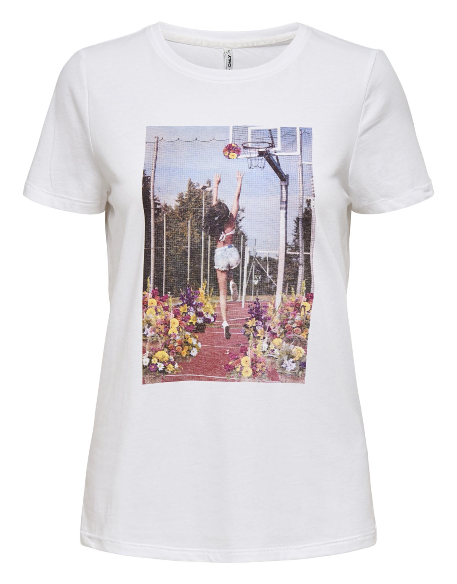 Only Priya Shirt