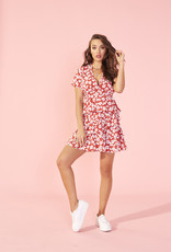 Mink Pink Between You and I Top