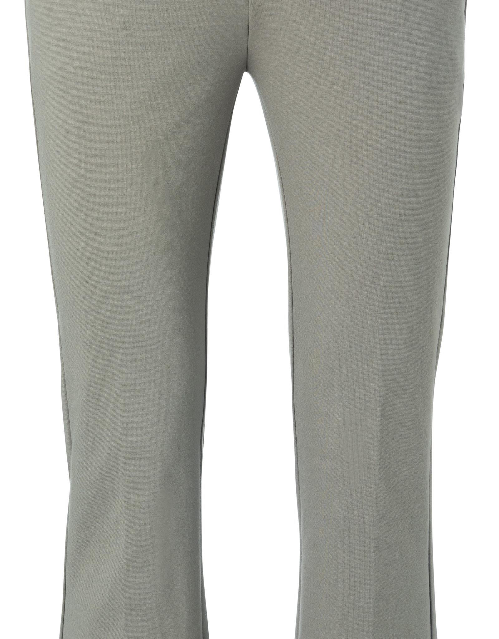 Yaya Blue Grey Trousers