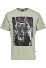Only and Sons Funno Tee